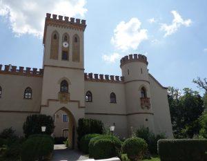 Schloss Igling