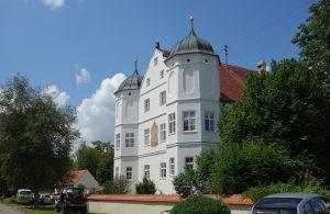 Schloss Rudolfshausen
